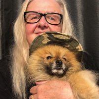 Judy Lovell