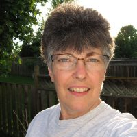 Pauline Whyte